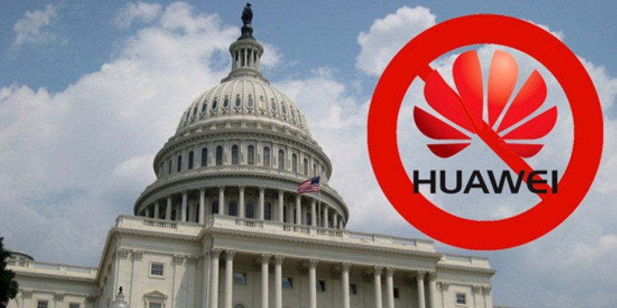 Смартфоны Huawei лишится Android из-за Трампа - Новости
